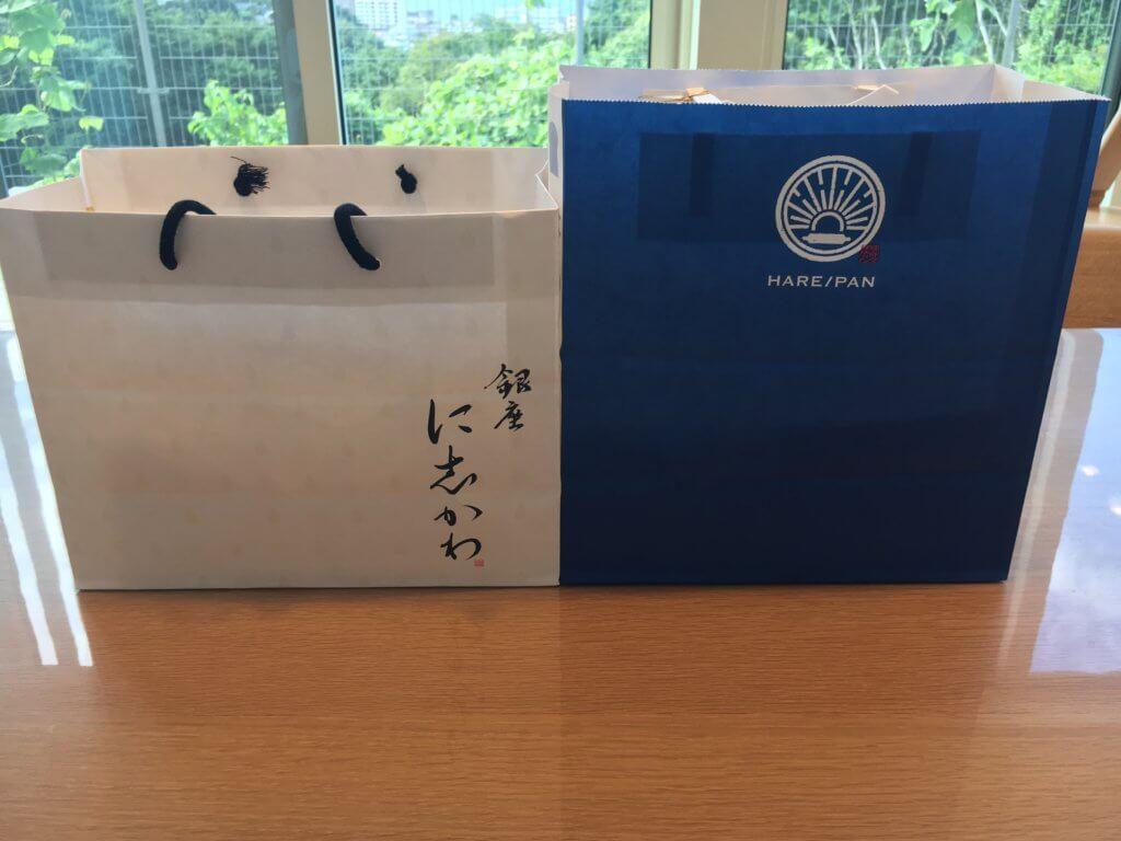 ginza-nishikawa-vs-harepan1
